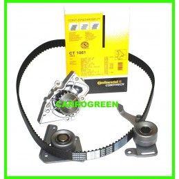 Pompe à Eau + Kit Distribution Citroen Zx 1.9L Diesel : Carrogreen